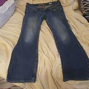 Arizona Bootcut Medium Wash Jeans